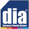 Dia Yazılım Logo